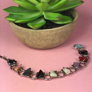 Vintage stone Bracelet